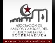 Logo Asociacion de amigos del pueblo Saharaui